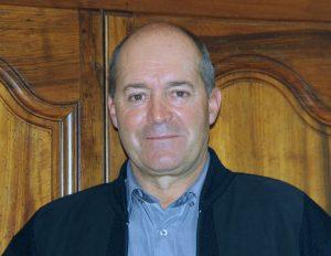 Claude CHEILAN, Maire de Vinon-sur-Verdon