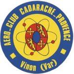 Logo aeroclub manosque vinon