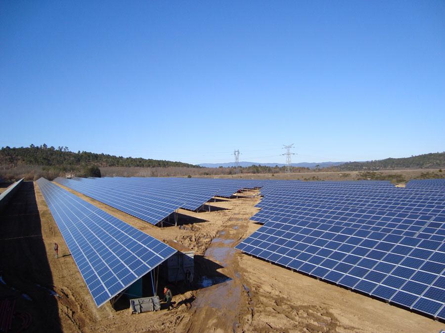 parc-solaire