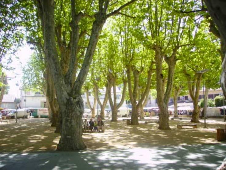 place-du-village